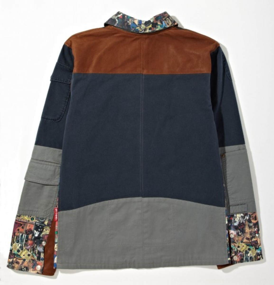 Stussy Taipei Opens with Exclusive Collection by DRx Romanelli - 25