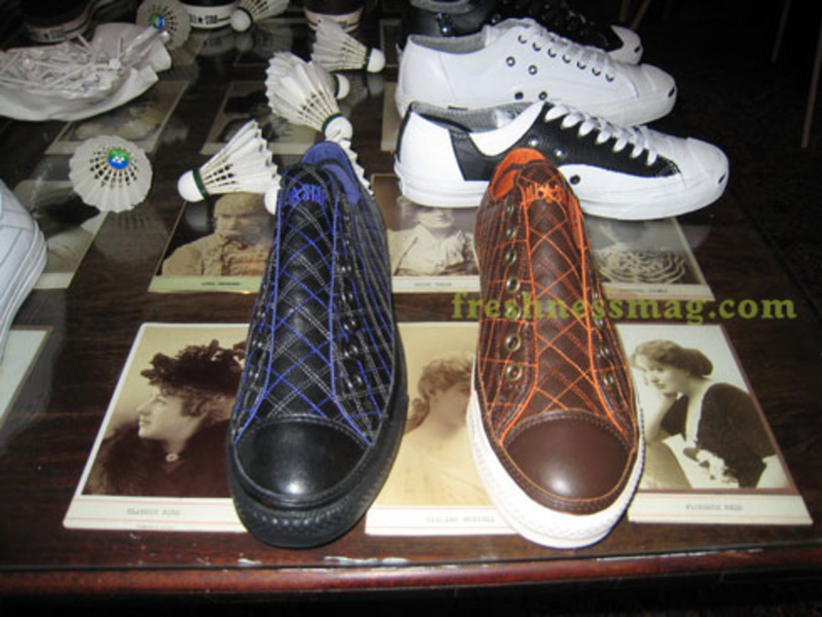 Converse - Fall 2007 Preview - 3