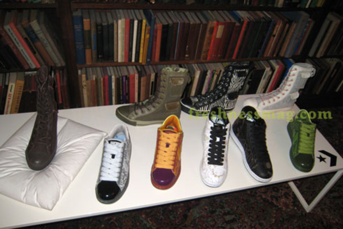 Converse - Fall 2007 Preview - 18