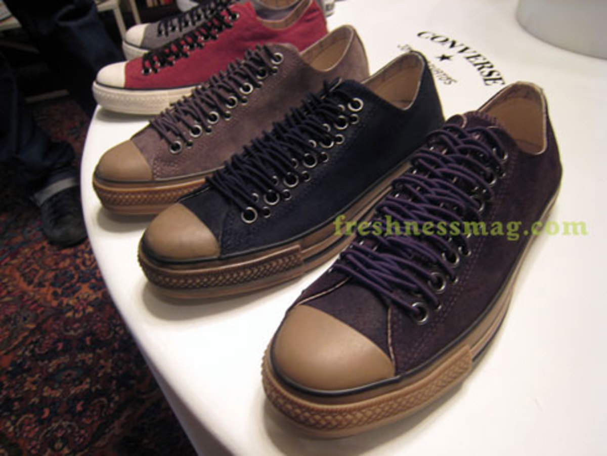 Converse - Fall 2007 Preview - 14