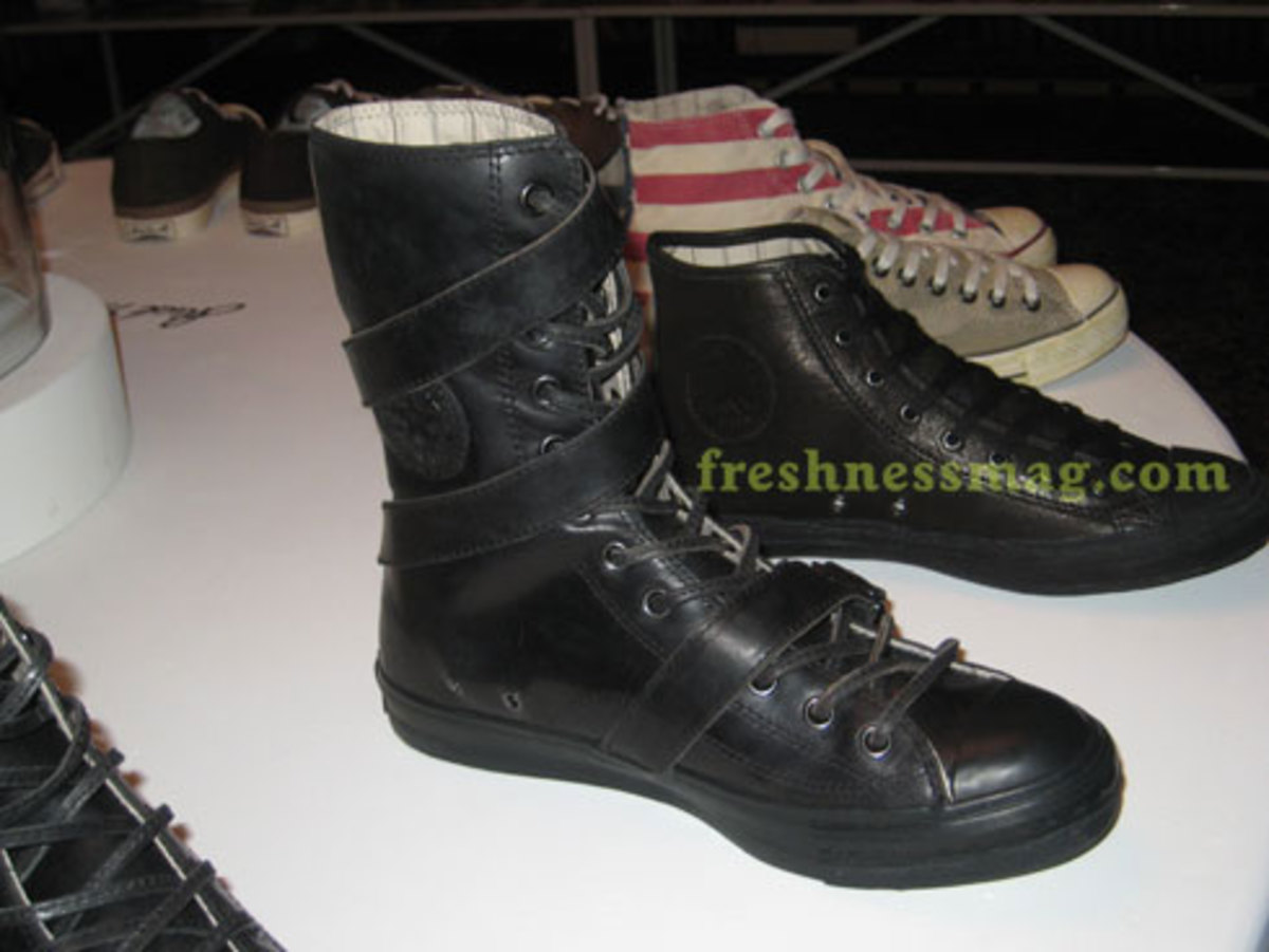 Converse - Fall 2007 Preview - 17
