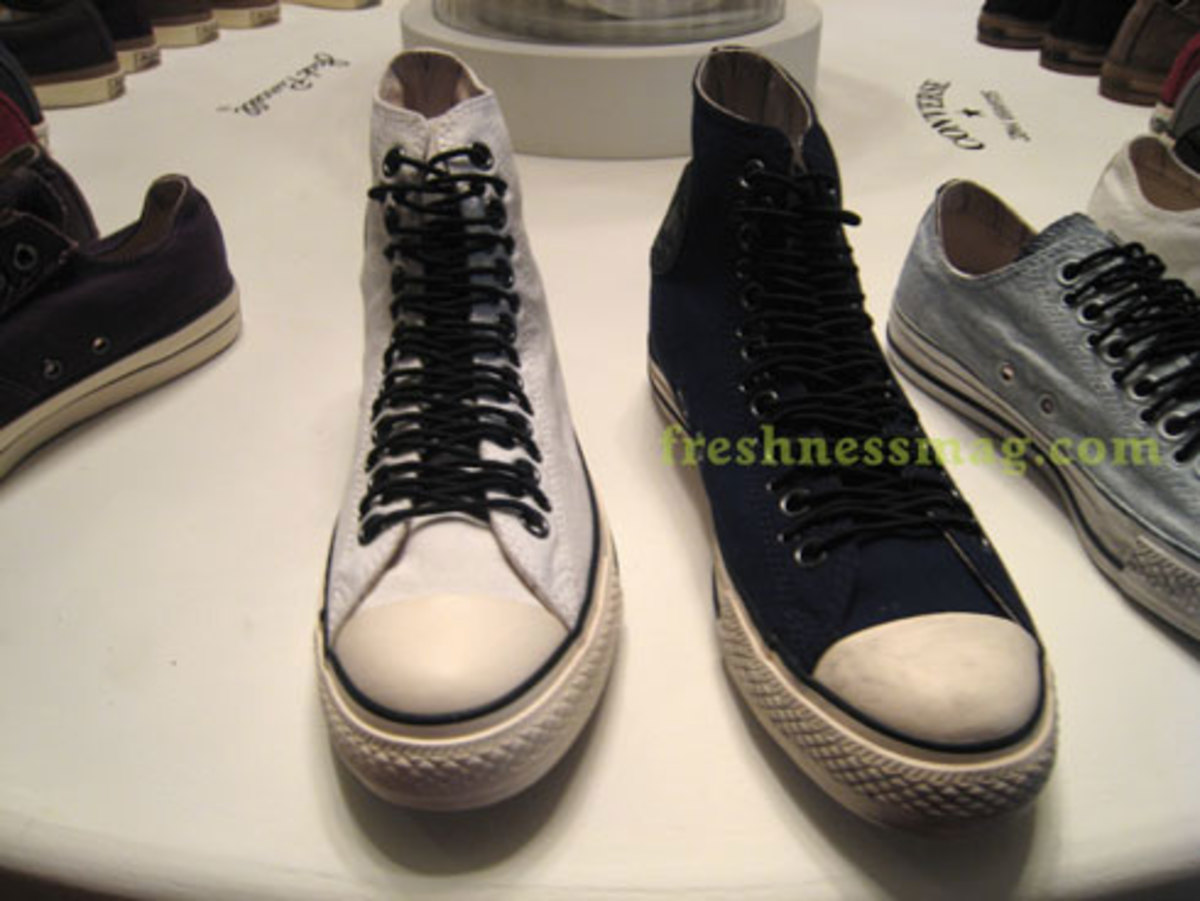 Converse - Fall 2007 Preview - 15