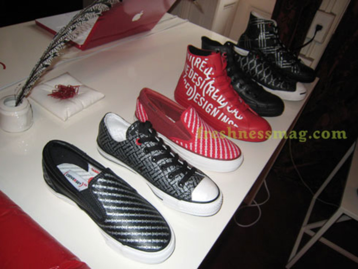 Converse - Fall 2007 Preview - 43