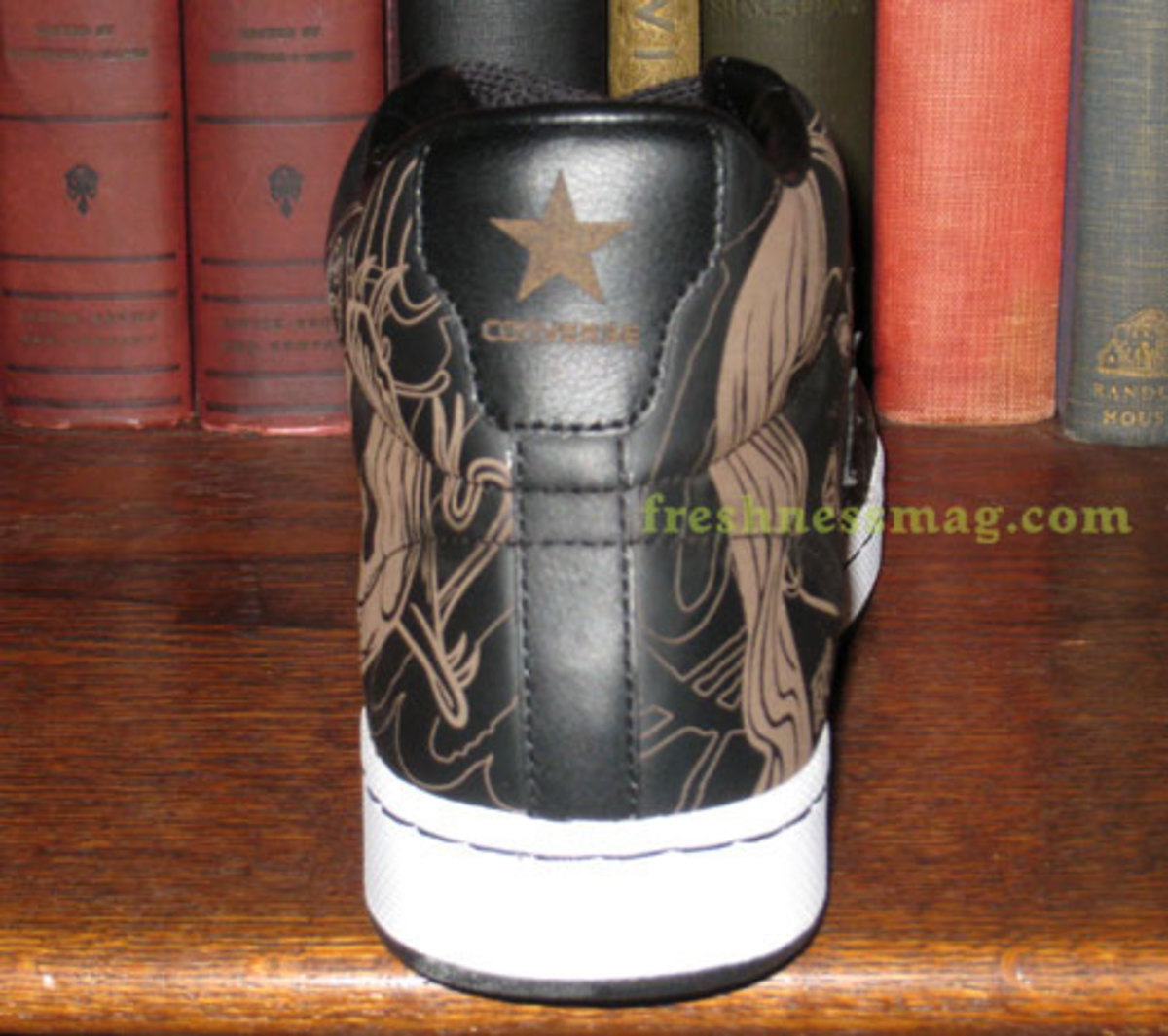 Converse - Fall 2007 Preview - 22