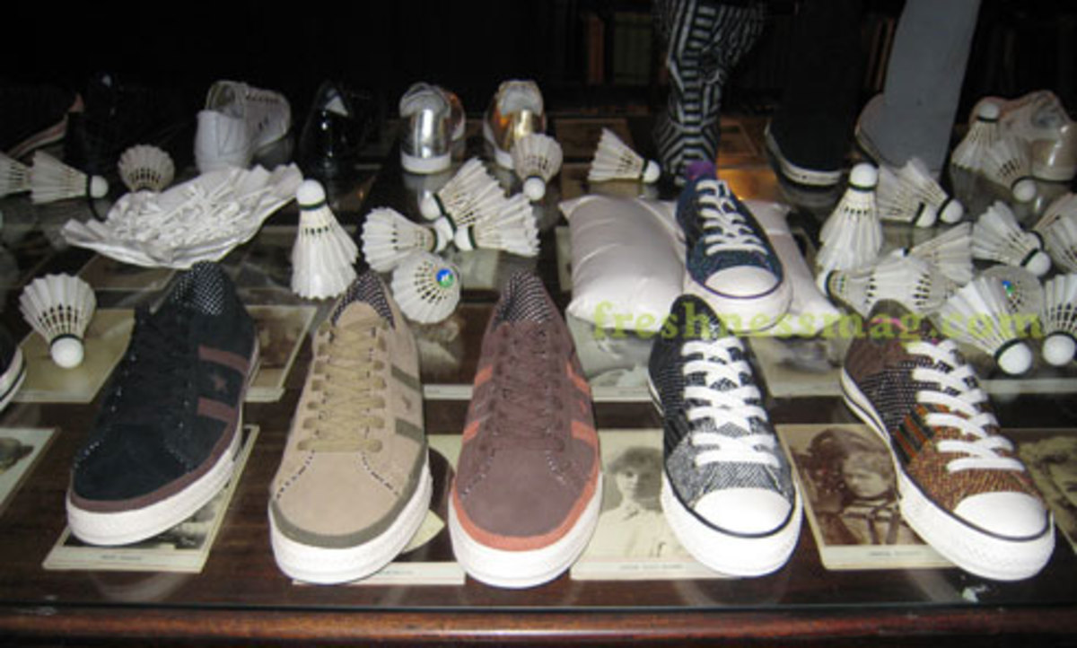 Converse - Fall 2007 Preview - 7