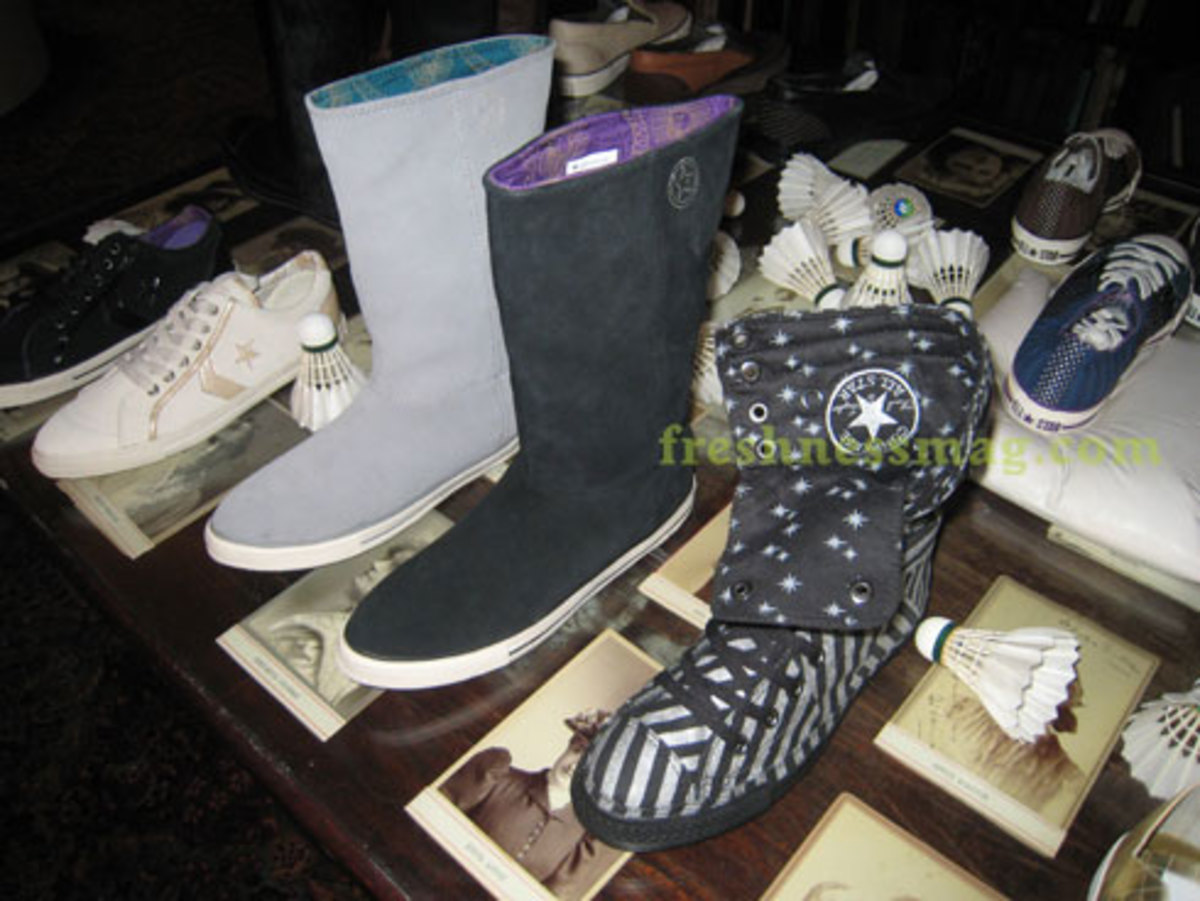 Converse - Fall 2007 Preview - 4