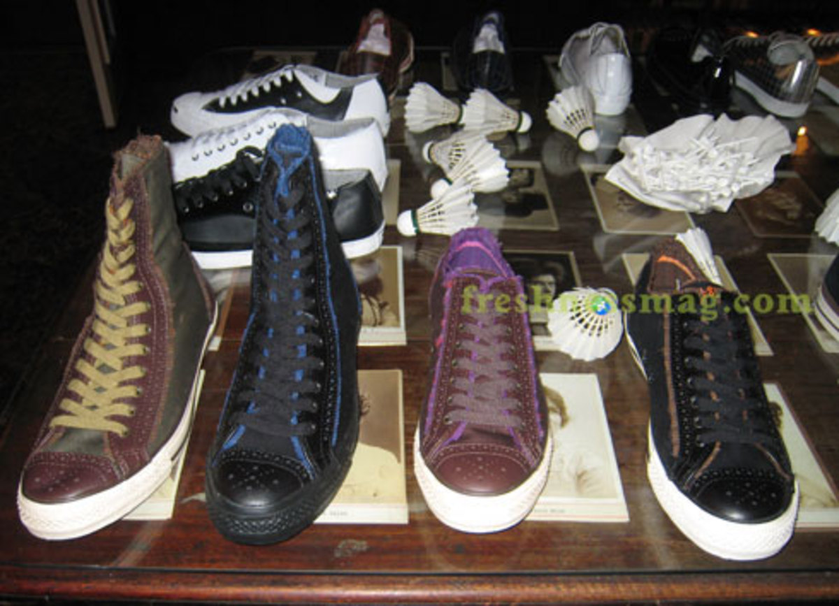 Converse - Fall 2007 Preview - 9