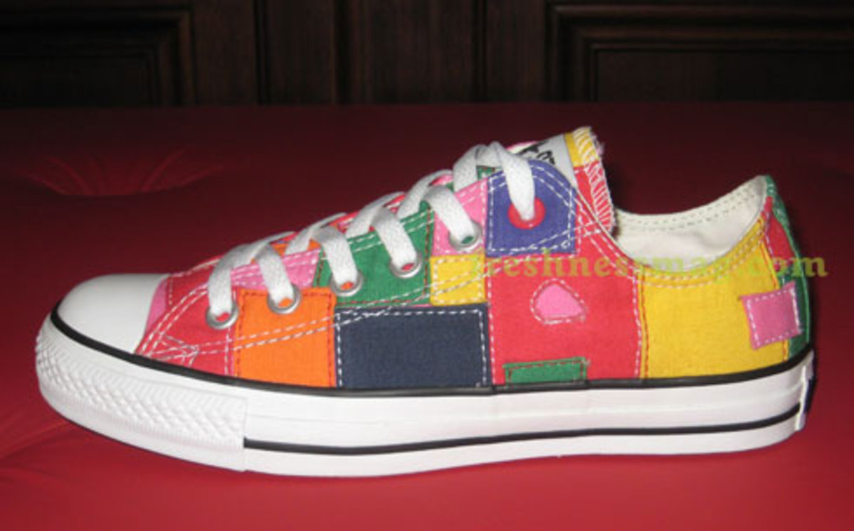 Converse - Fall 2007 Preview - 52