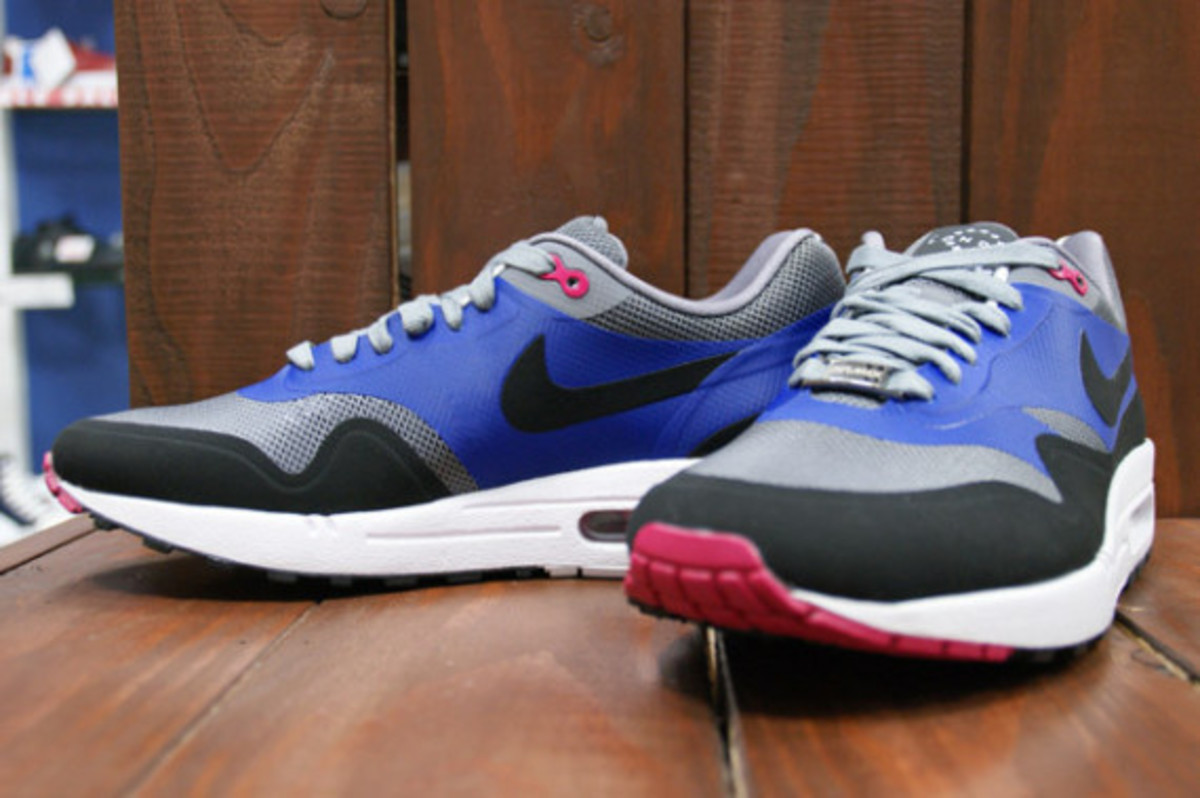 "Nike Air Max ""Home Turf"" – London Collection Freshness Mag"