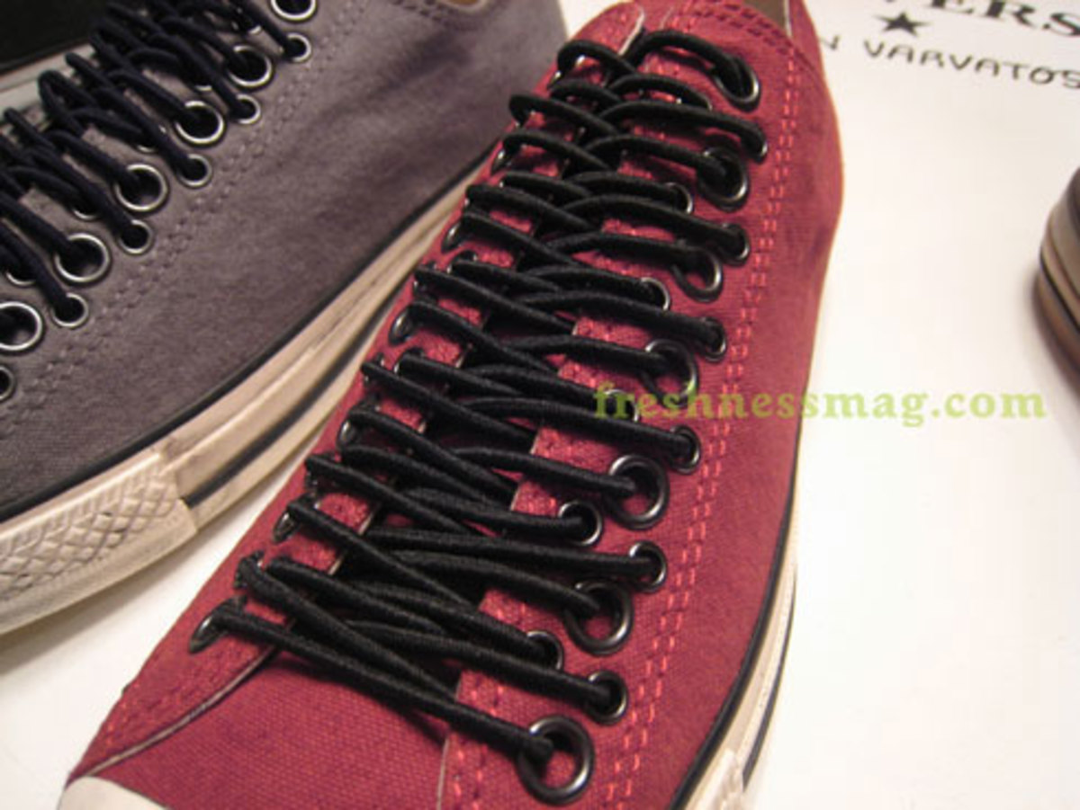 Converse - Fall 2007 Preview - 11
