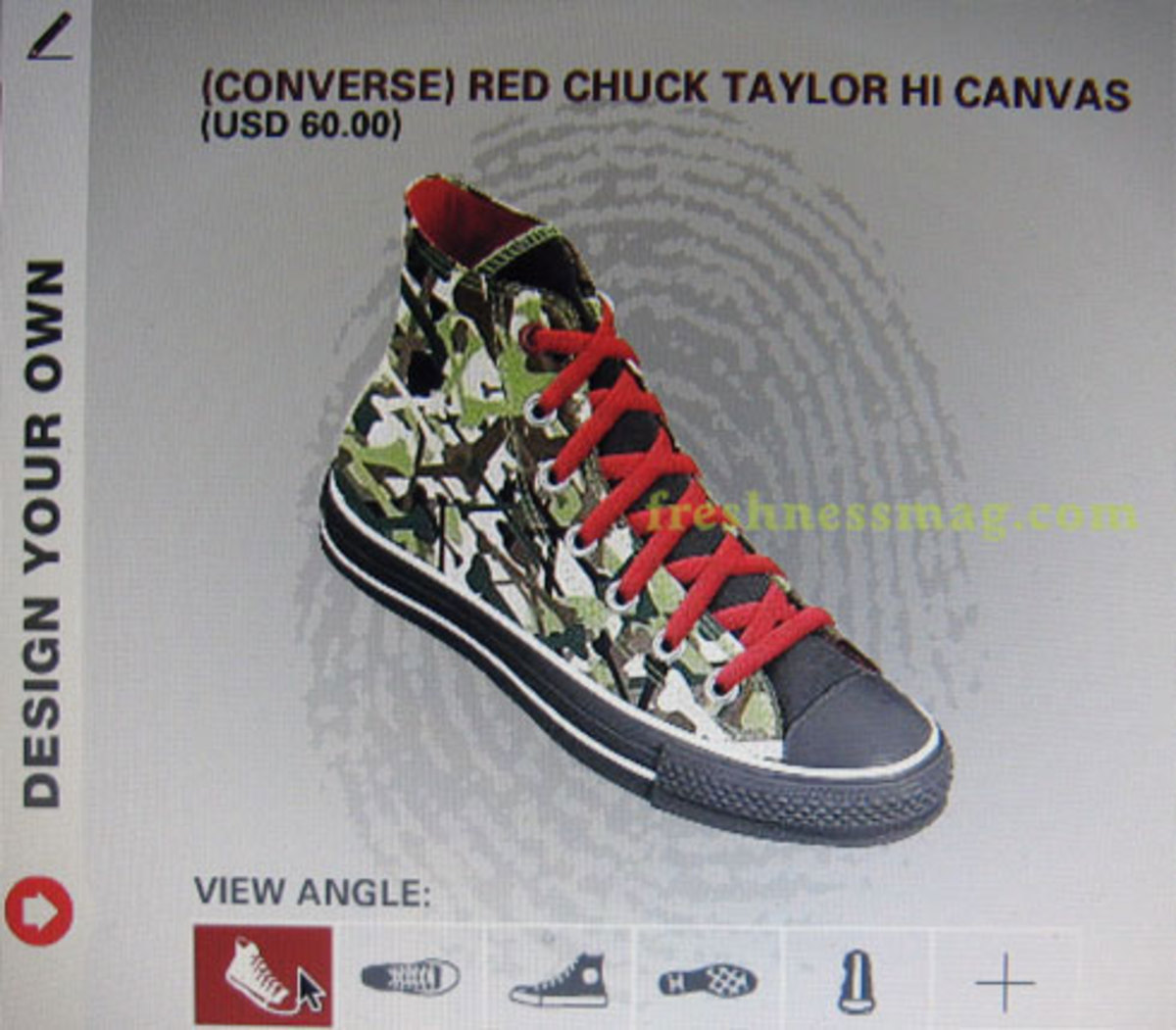 Converse - Fall 2007 Preview - 35