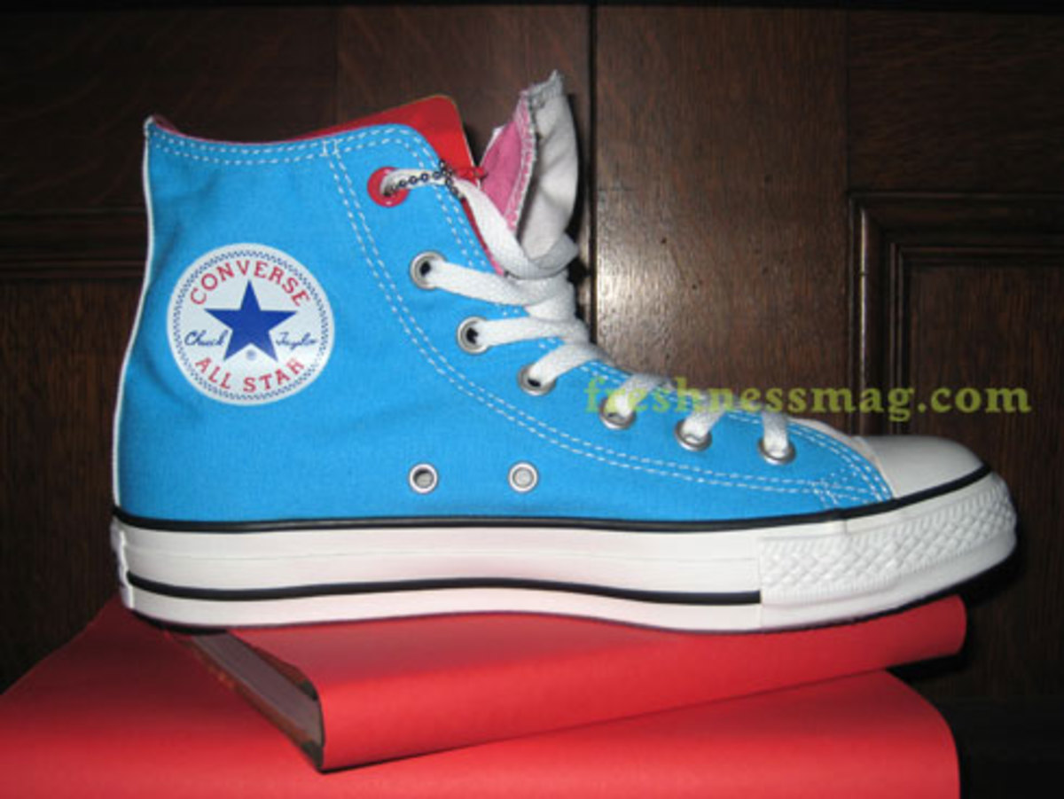 Converse - Fall 2007 Preview - 38