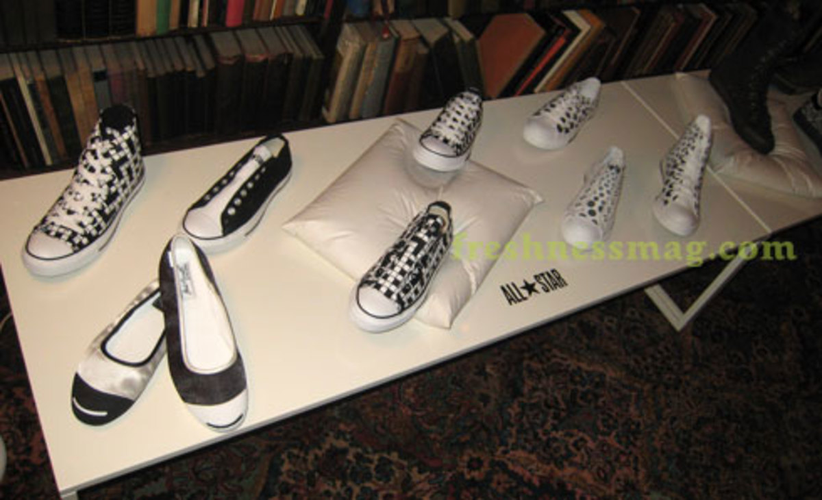Converse - Fall 2007 Preview - 24