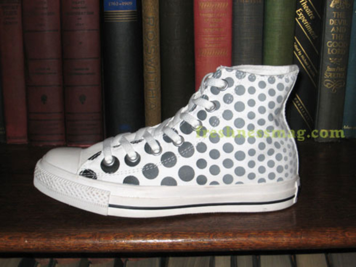 Converse - Fall 2007 Preview - 26