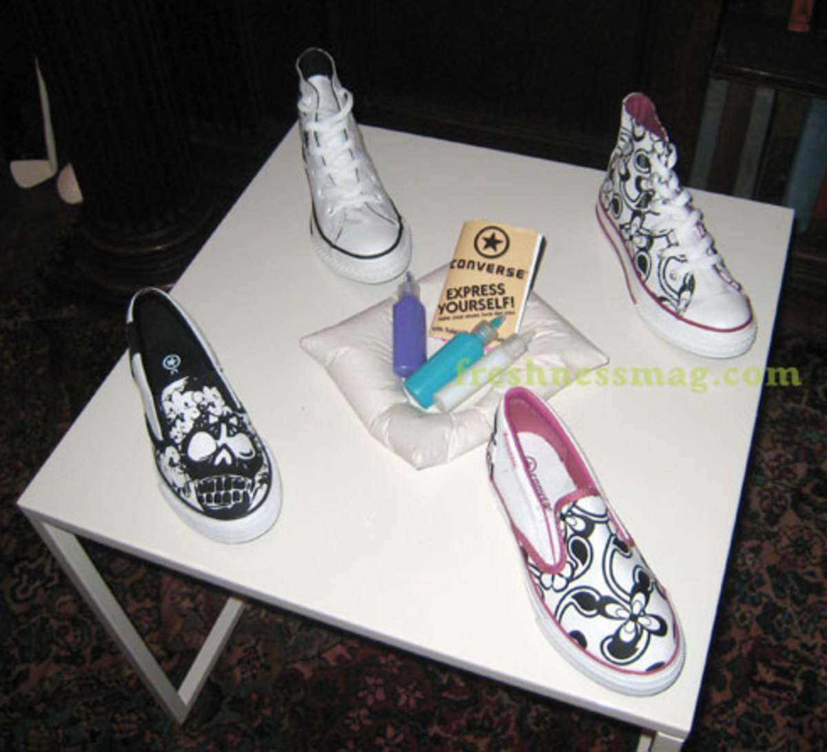 Converse - Fall 2007 Preview - 31