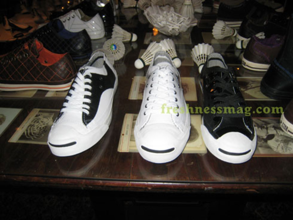 Converse - Fall 2007 Preview - 5