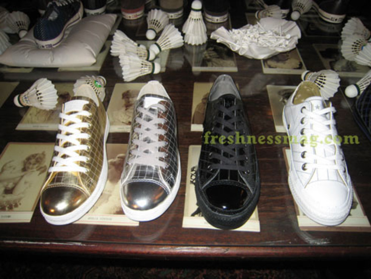 Converse - Fall 2007 Preview - 2