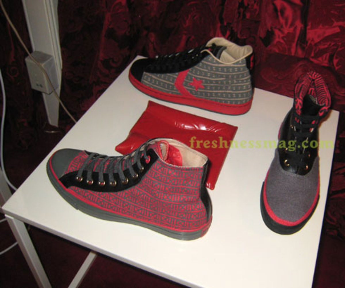 Converse - Fall 2007 Preview - 55