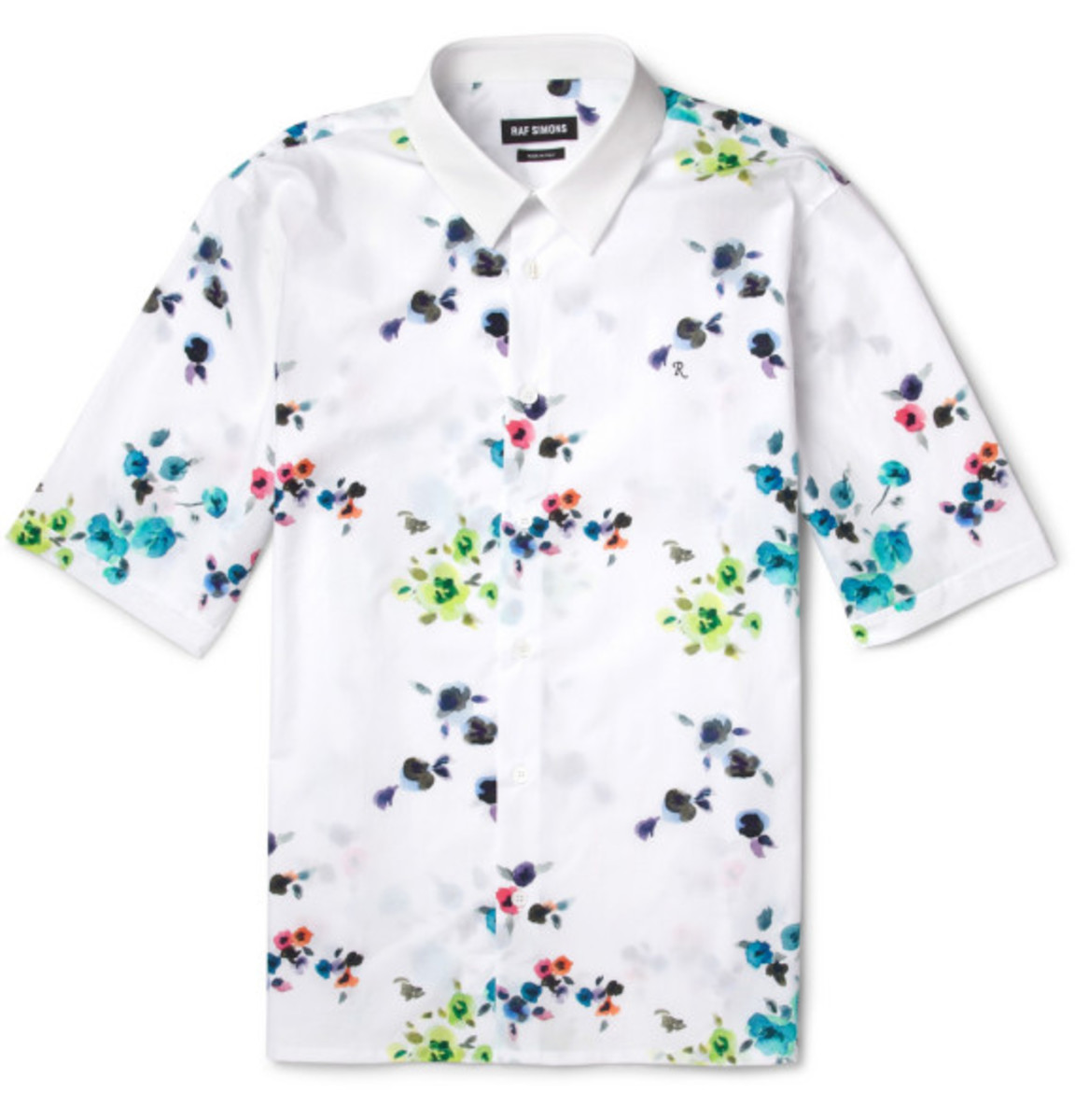 raf-simons-mr-porter-exclusive-flower-print-short-sleeved-cotton-shirt-01
