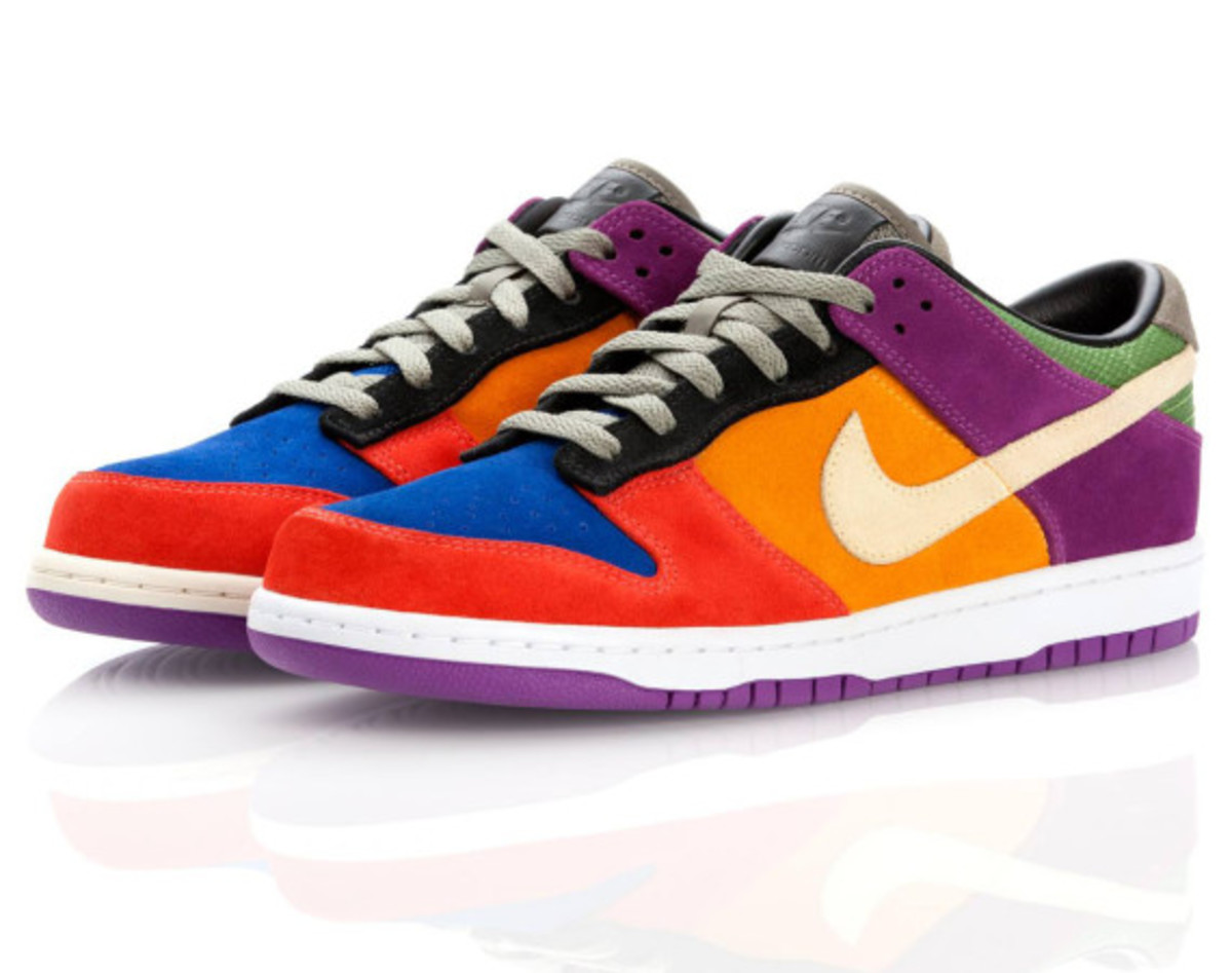 canada nike dunk low viotech co jp 16abb 12a90  reduced another variation  of the bring back theme as nike sportswear re release the nike dunk 0c8800413121