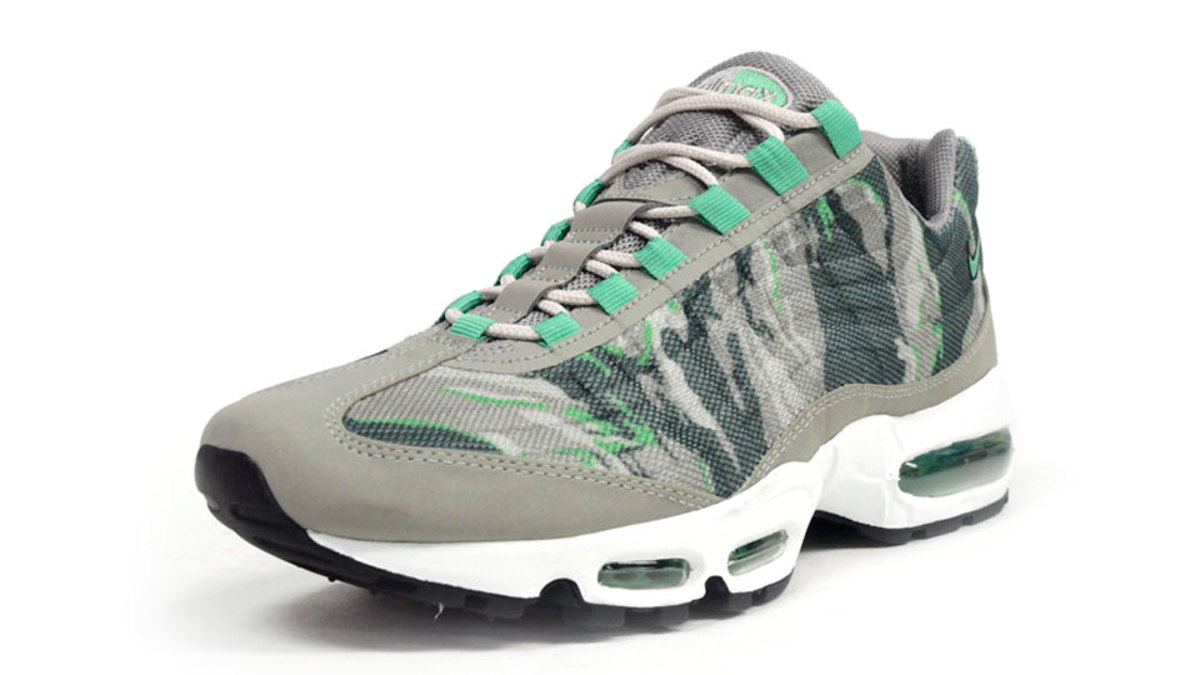 nike air max 95 premium tape camouflage pack freshness mag