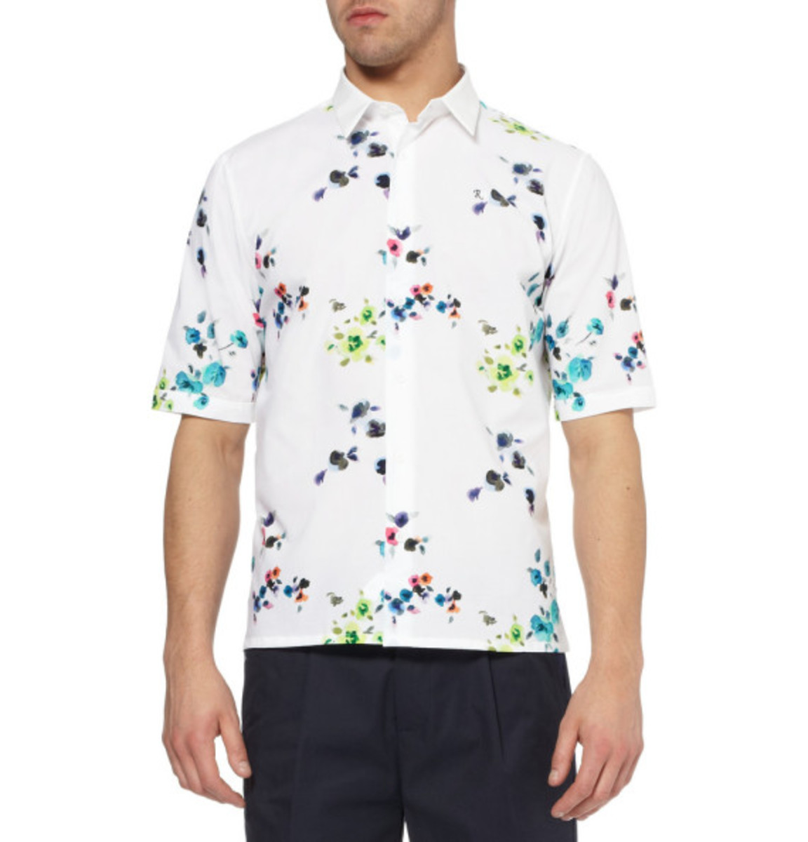 raf-simons-mr-porter-exclusive-flower-print-short-sleeved-cotton-shirt-02