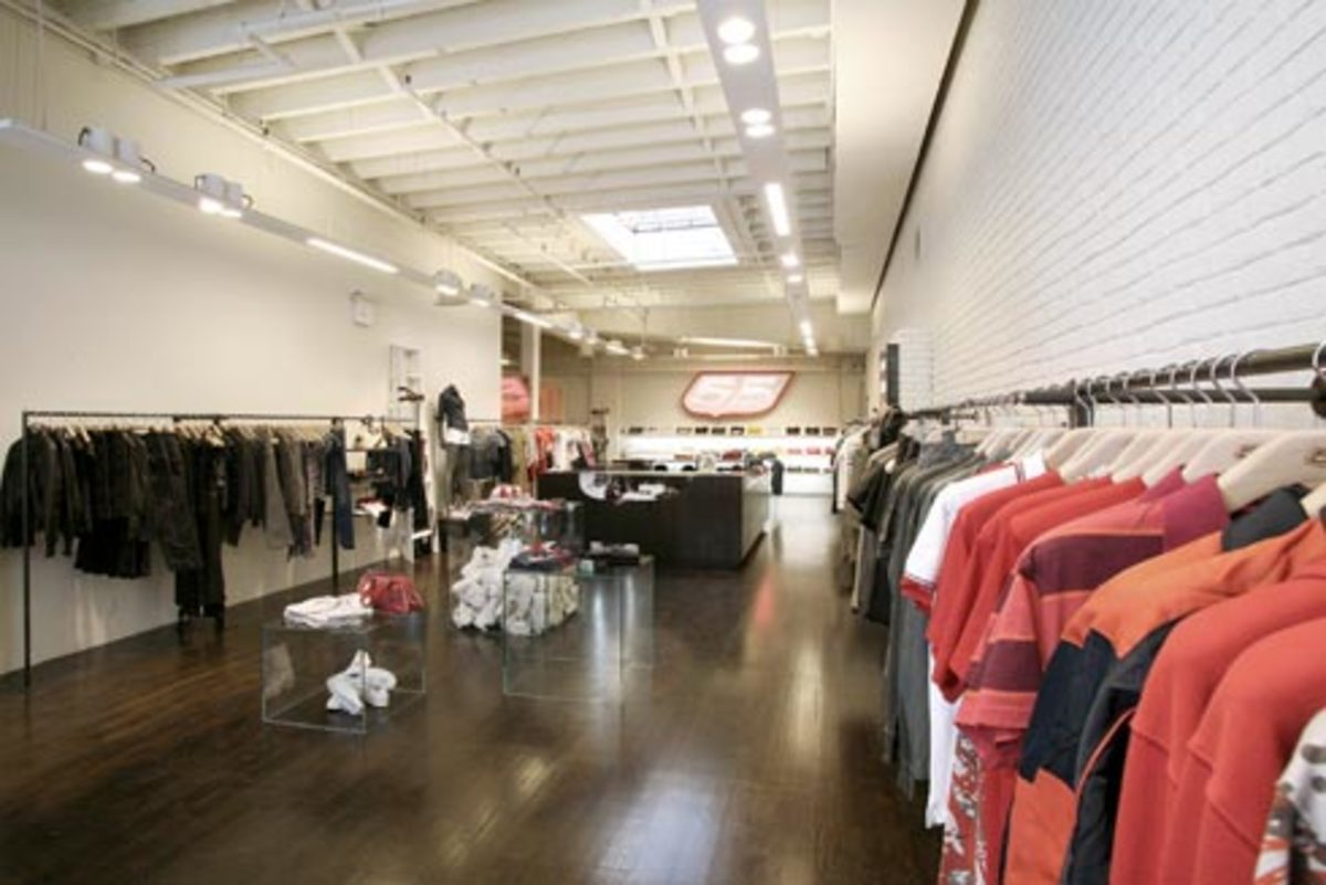 Freshness Feature: 55DSL - 281 Lafayette Street - NYC - 7