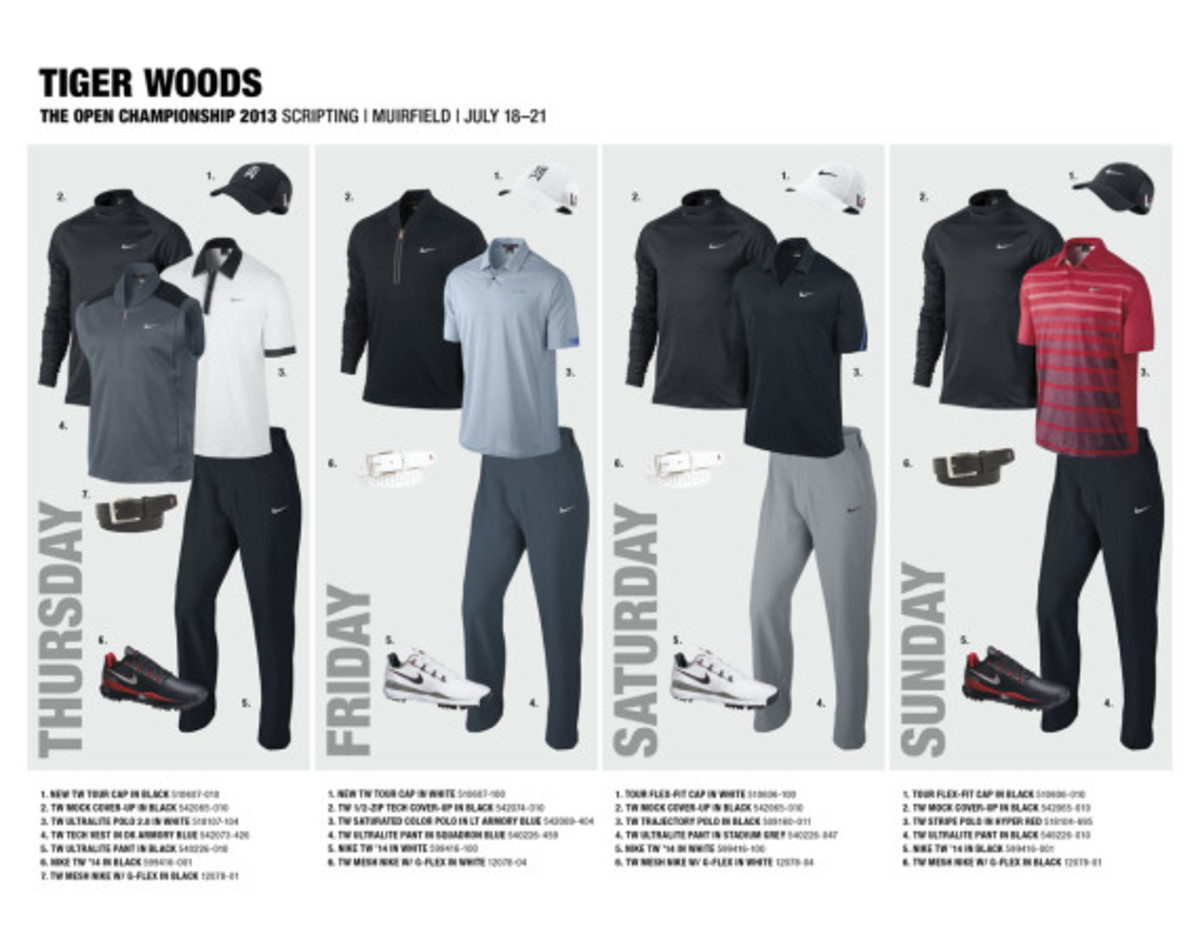18c0f7b0584fd6 Nike Golf T Shirts Tiger Woods – EDGE Engineering and Consulting Limited