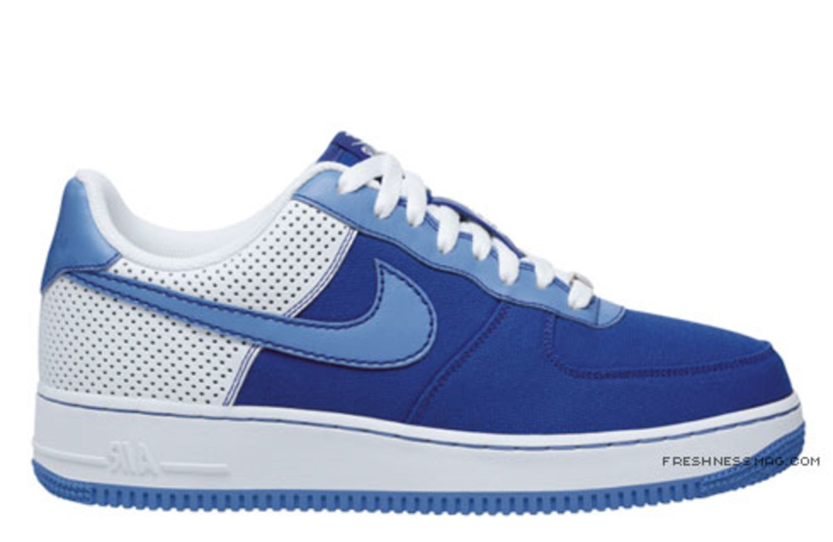 Nike  Air Force 1 - I95 Pack - Philadelphia - 0