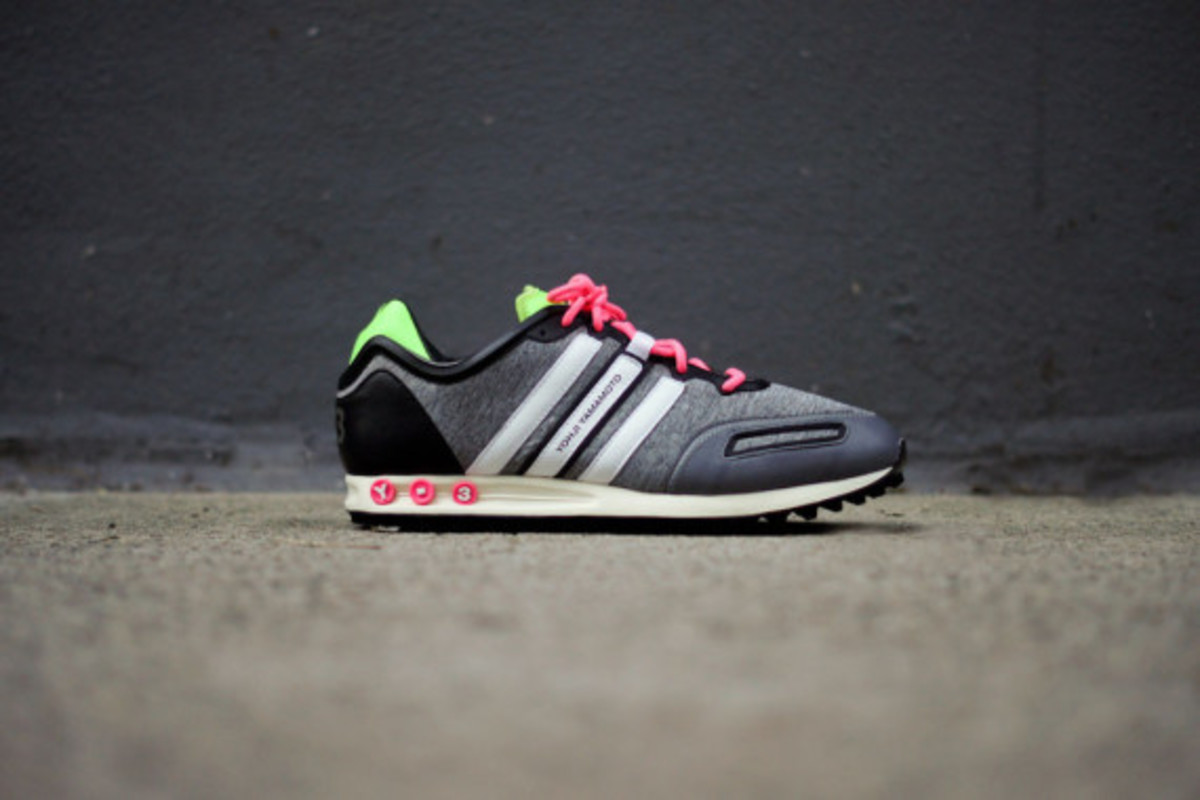 adidas Y 3 Tokio Trainer | Available Now Freshness Mag