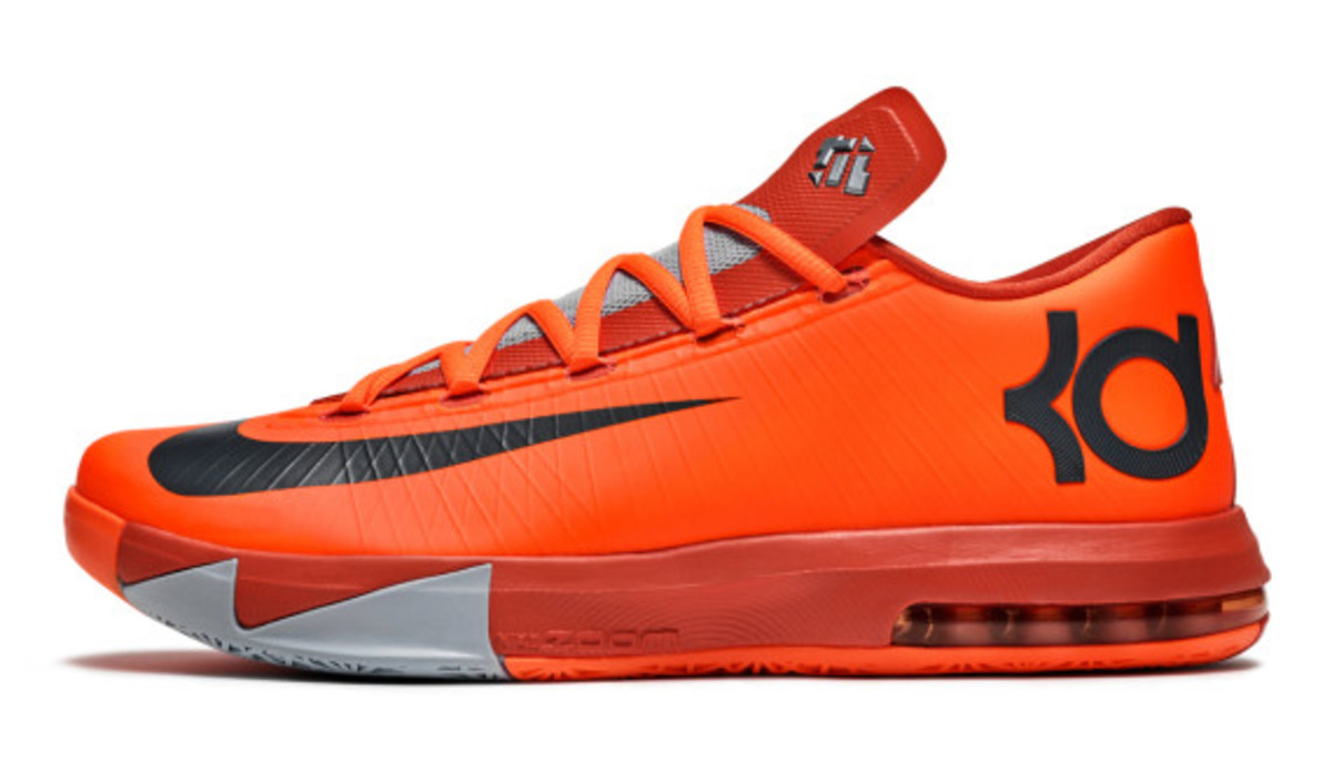 nike kd 6 quotnyc 66quot pays tribute to durants rucker park