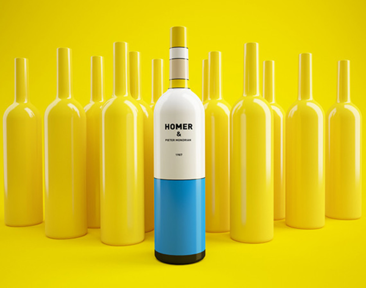 mondrian-and-homer-simpson-inspired-wine-bottles-01