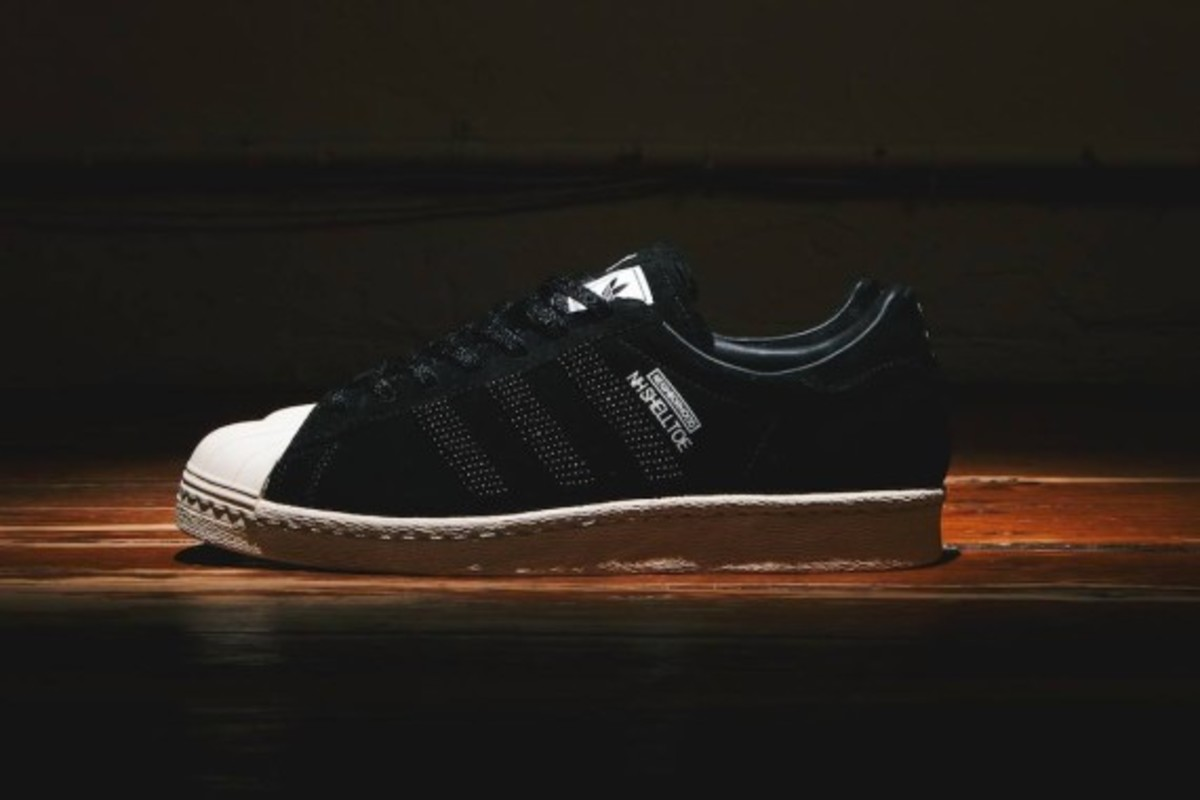 Adidas Originals Neighborhood