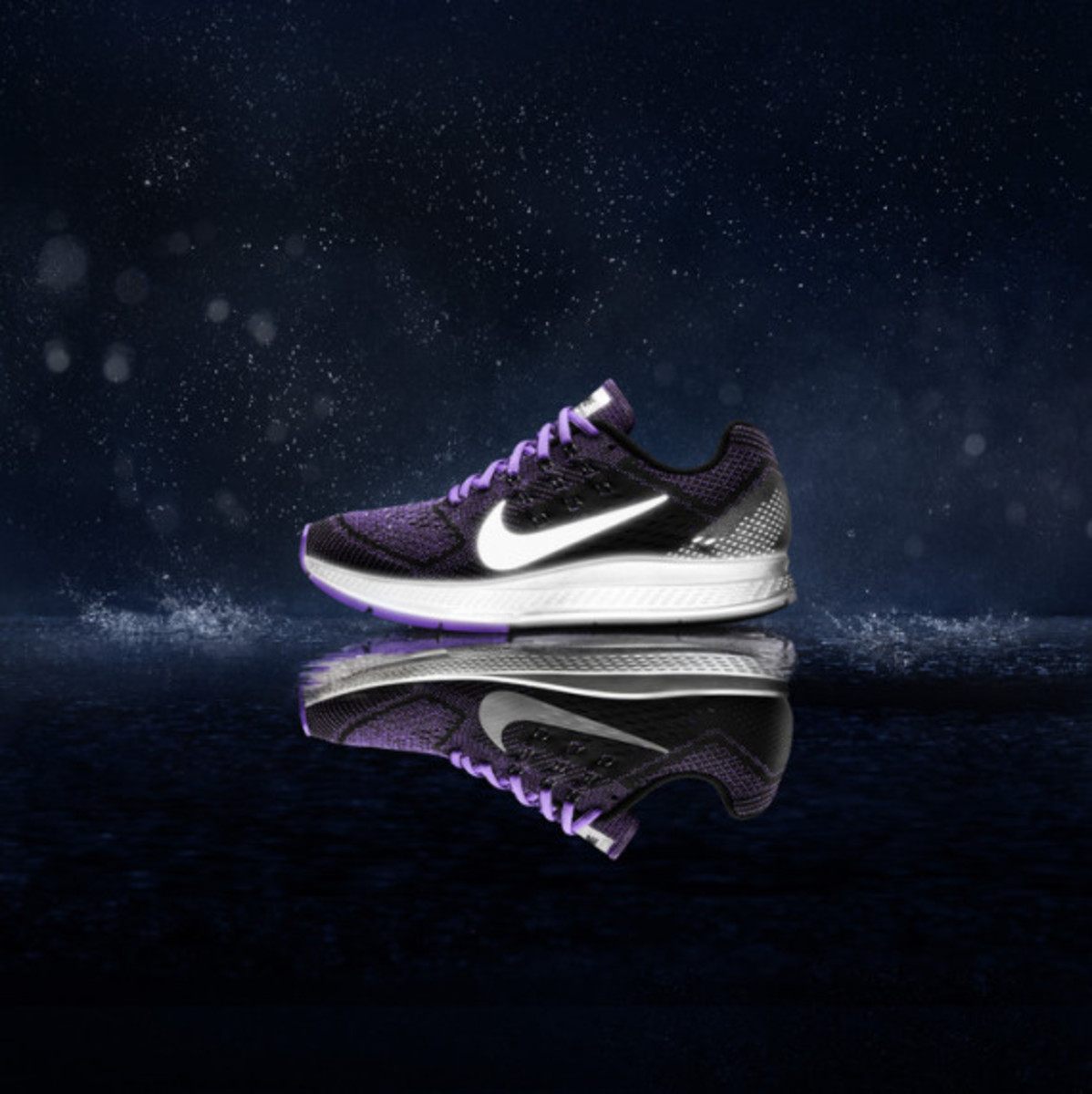 Nike Air Zoom Structure 18 Flash (Women's)
