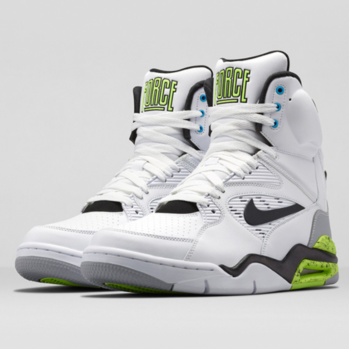pas mal 7b975 c8637 Nike Air Command Force Retro To Come With Working Air-Fit ...