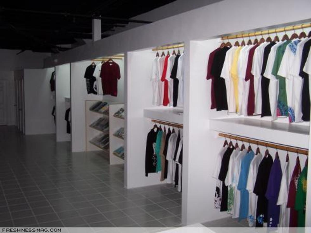 New Store: Re-Up - Allston, MA - 4