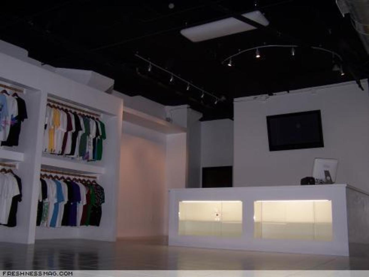 New Store: Re-Up - Allston, MA - 3