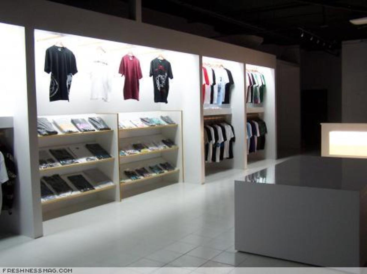 New Store: Re-Up - Allston, MA - 0
