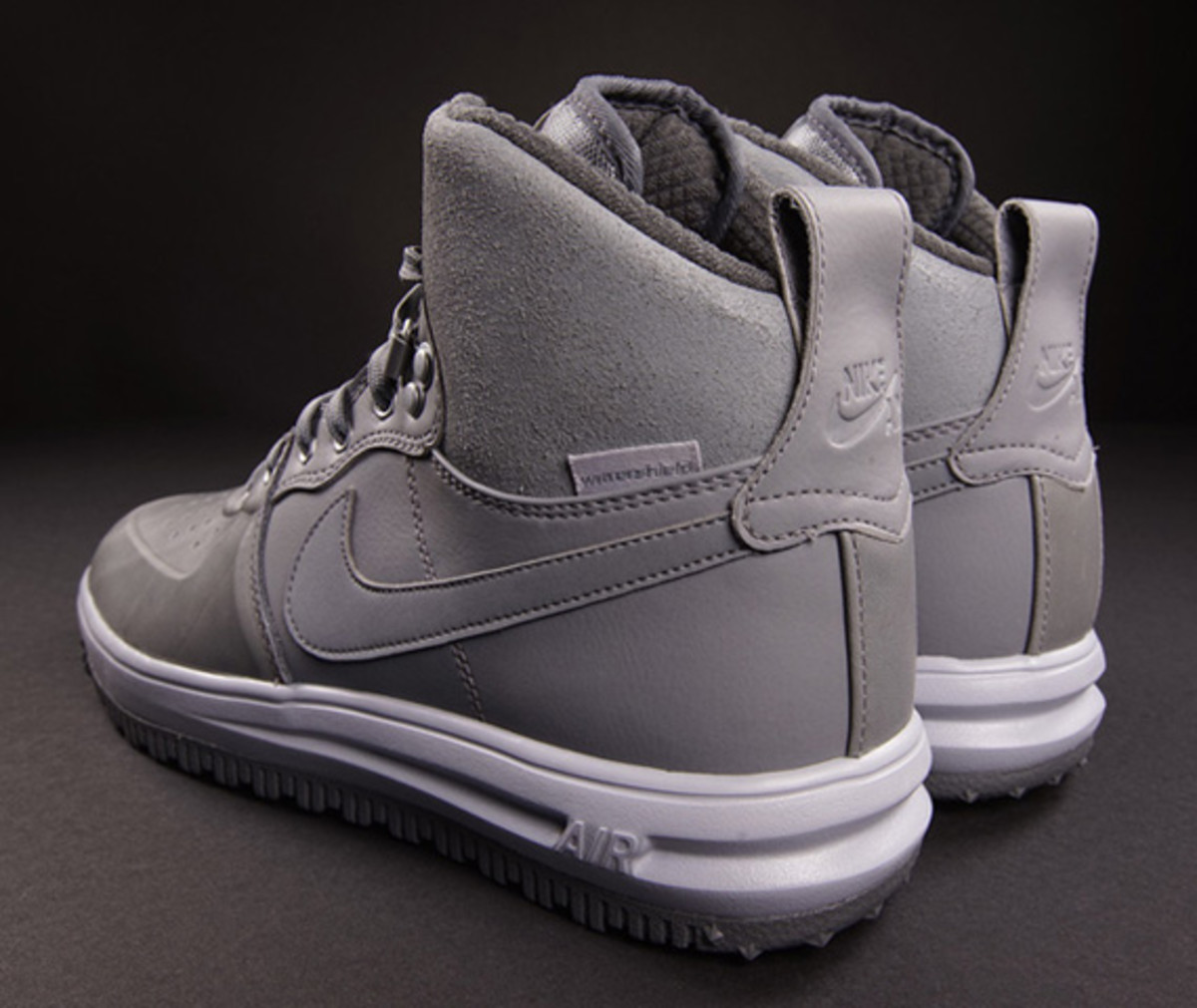 """13a4af844ef2a4 From the original """"Duckboot"""" iteration to this current edition within the Nike  Sneakerboot Collection"""