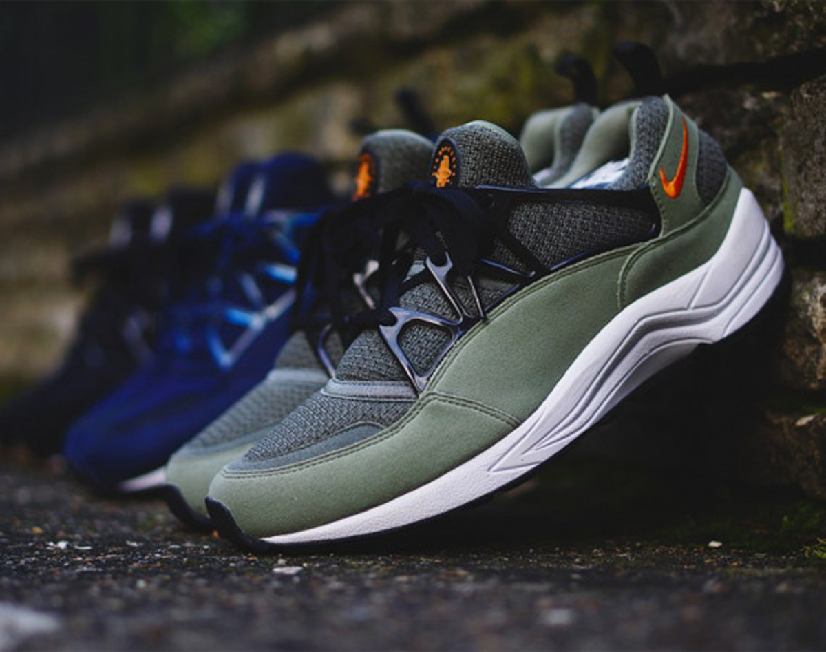 a7247fd9015a Nike Air Huarache Light