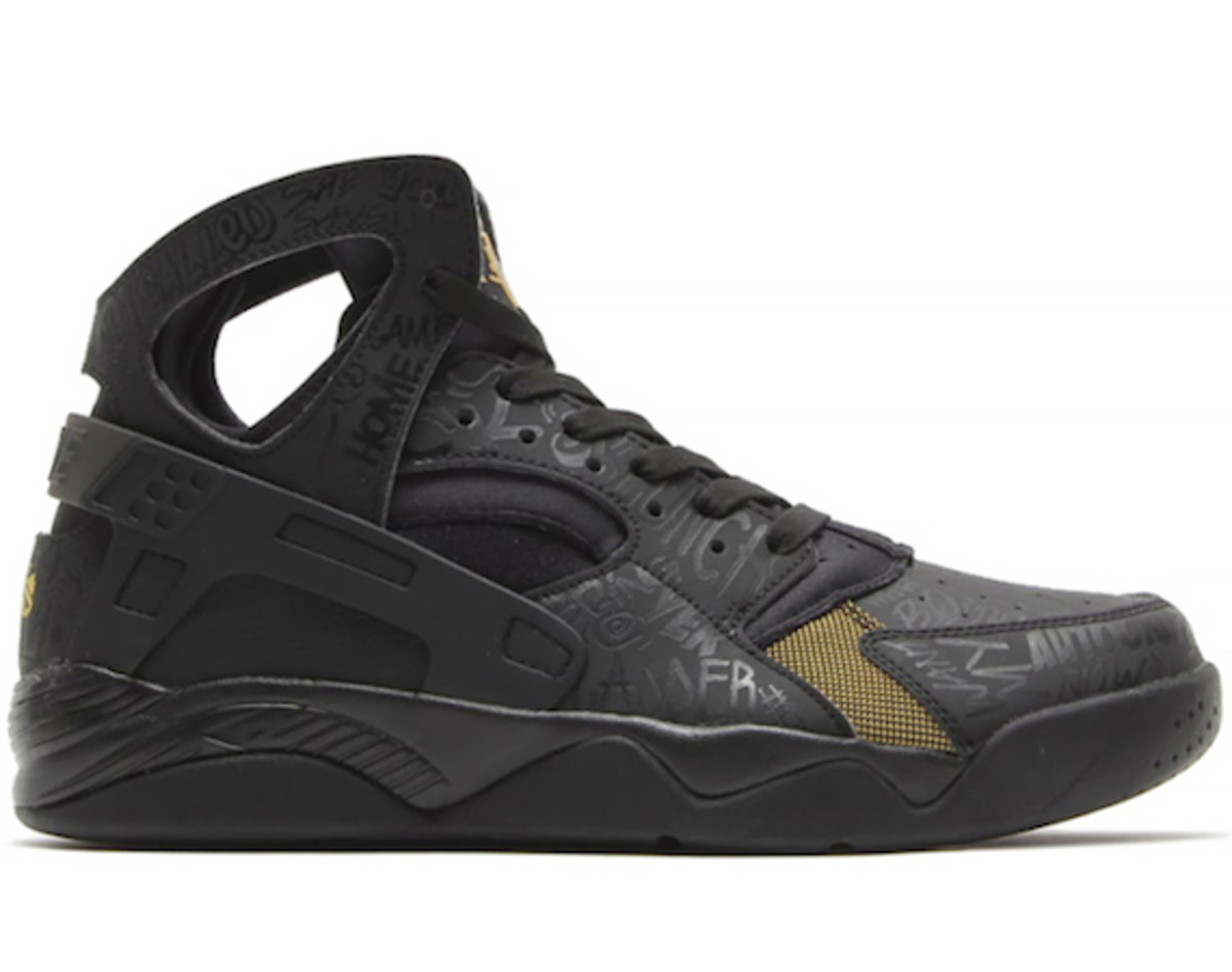nike air flight huarache prm qs