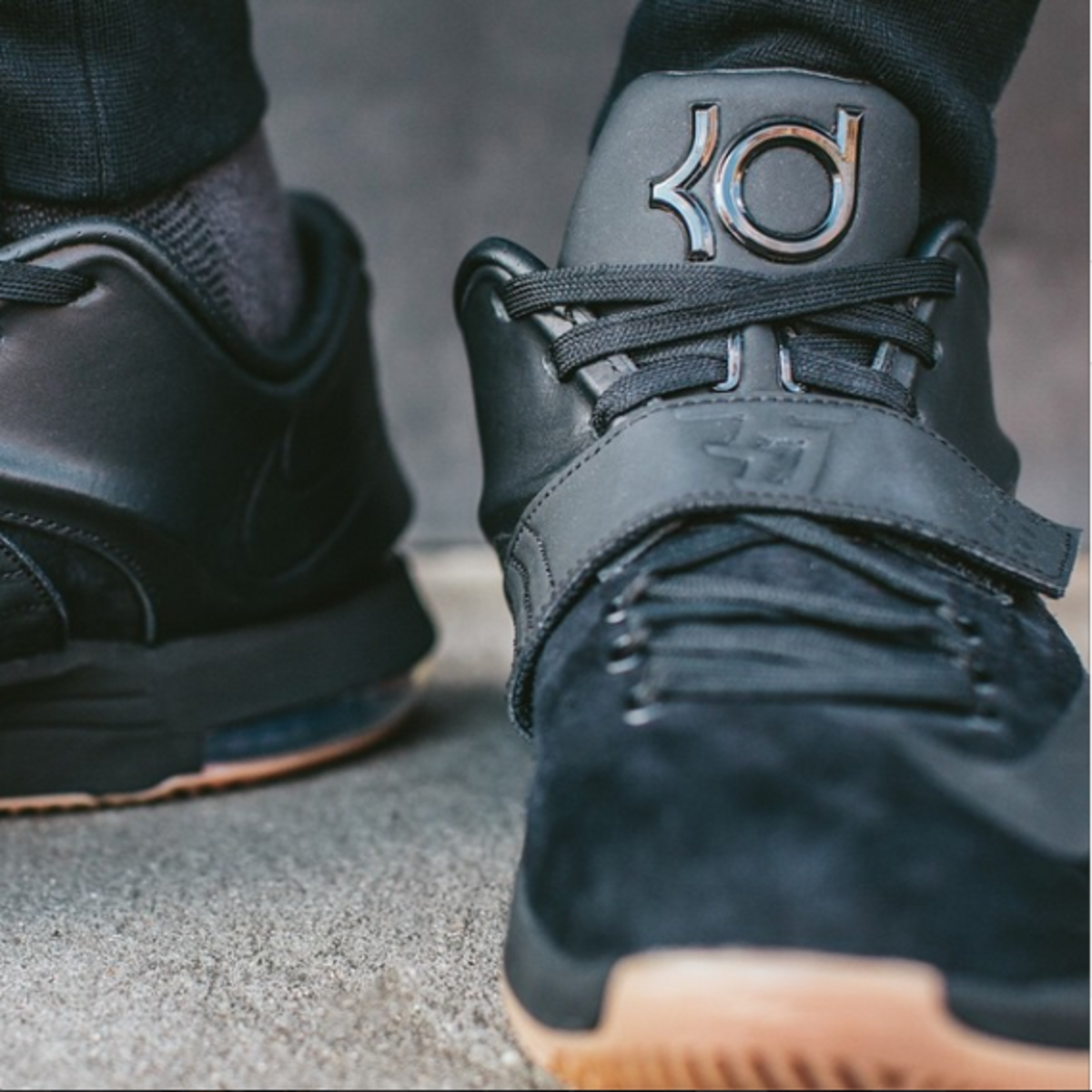 """new style 16d80 c06ee Nike KD 7 EXT - """"KD Is Not Nice"""" - Freshness Mag"""