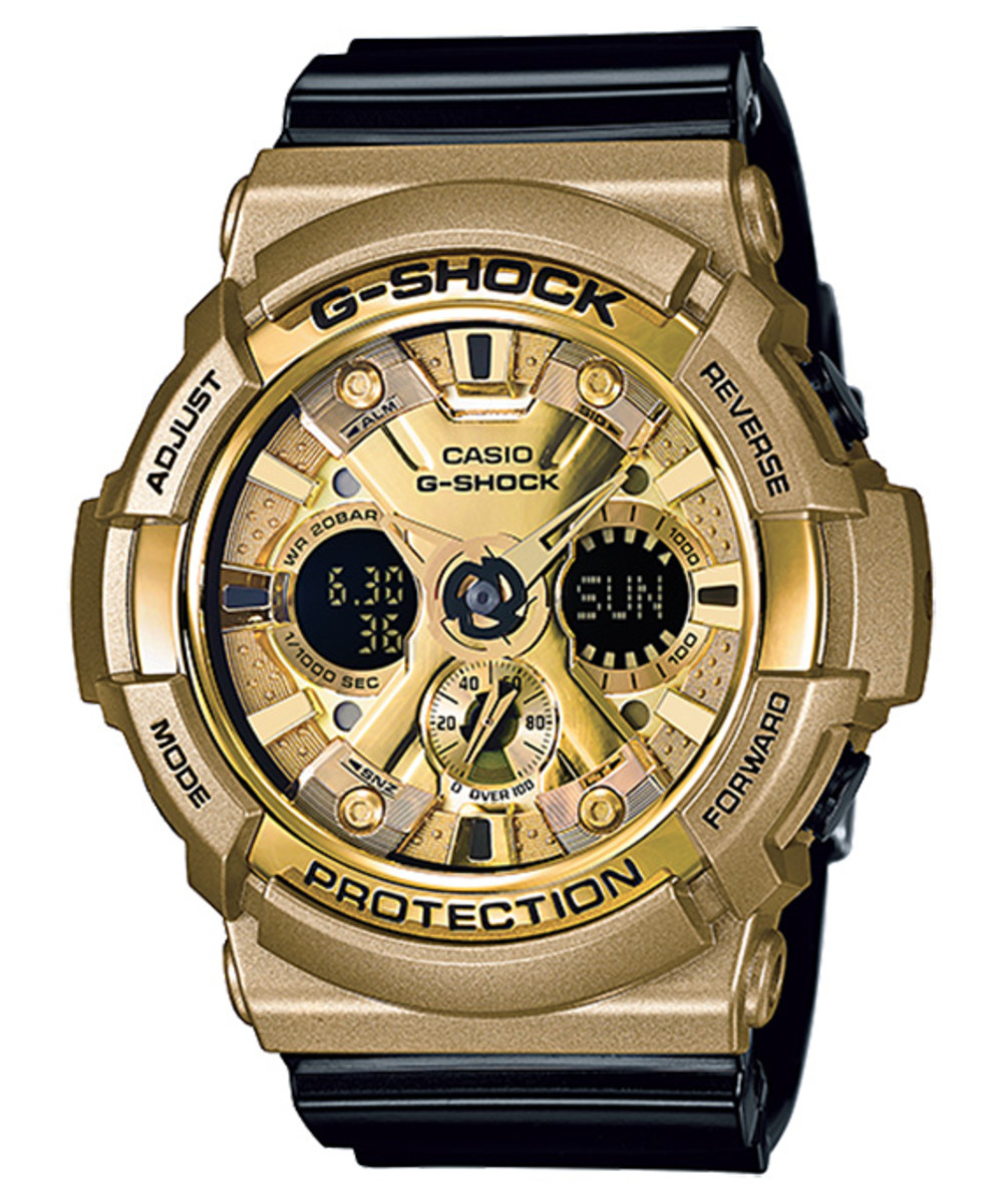 Casio G Shock January 2015 New Releases Freshness Mag Gd 400mb 1 Undefined