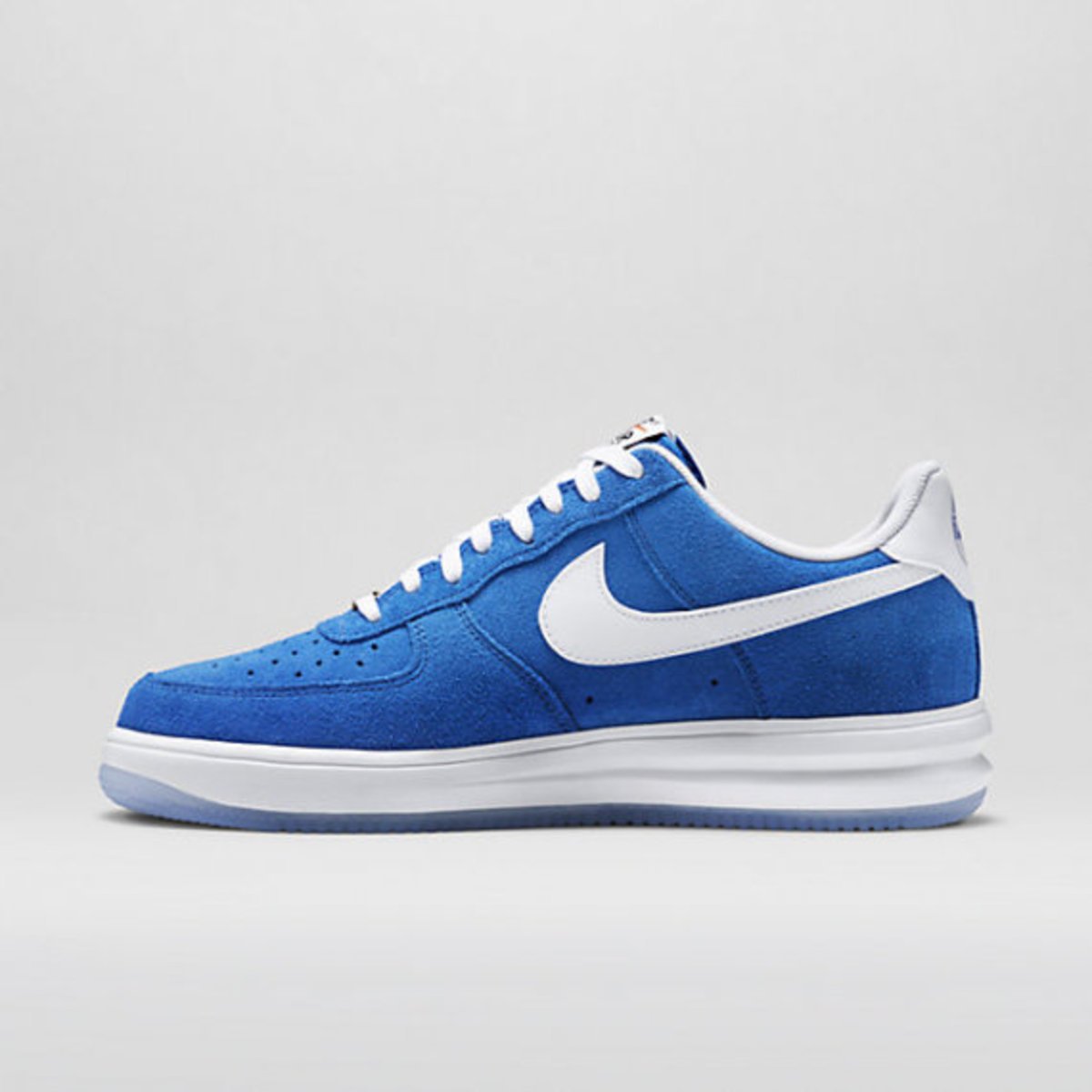 nike lunar force 1 14 suede available now freshness mag. Black Bedroom Furniture Sets. Home Design Ideas