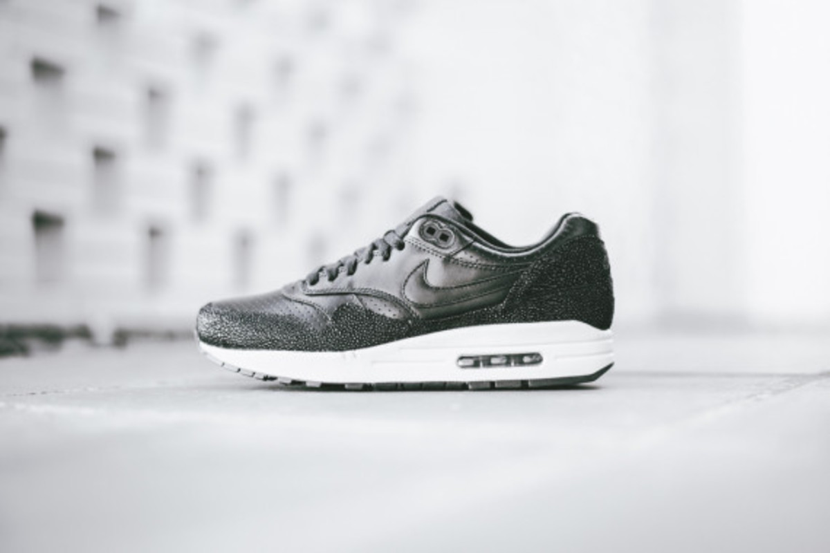 nike air max 1 leather pa