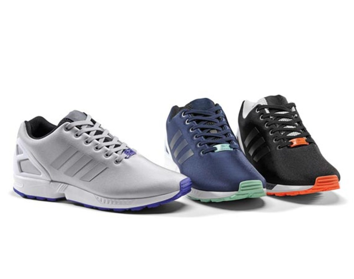 design intemporel feb0f 70e6c adidas ZX Flux - Neoprene Pack - Freshness Mag