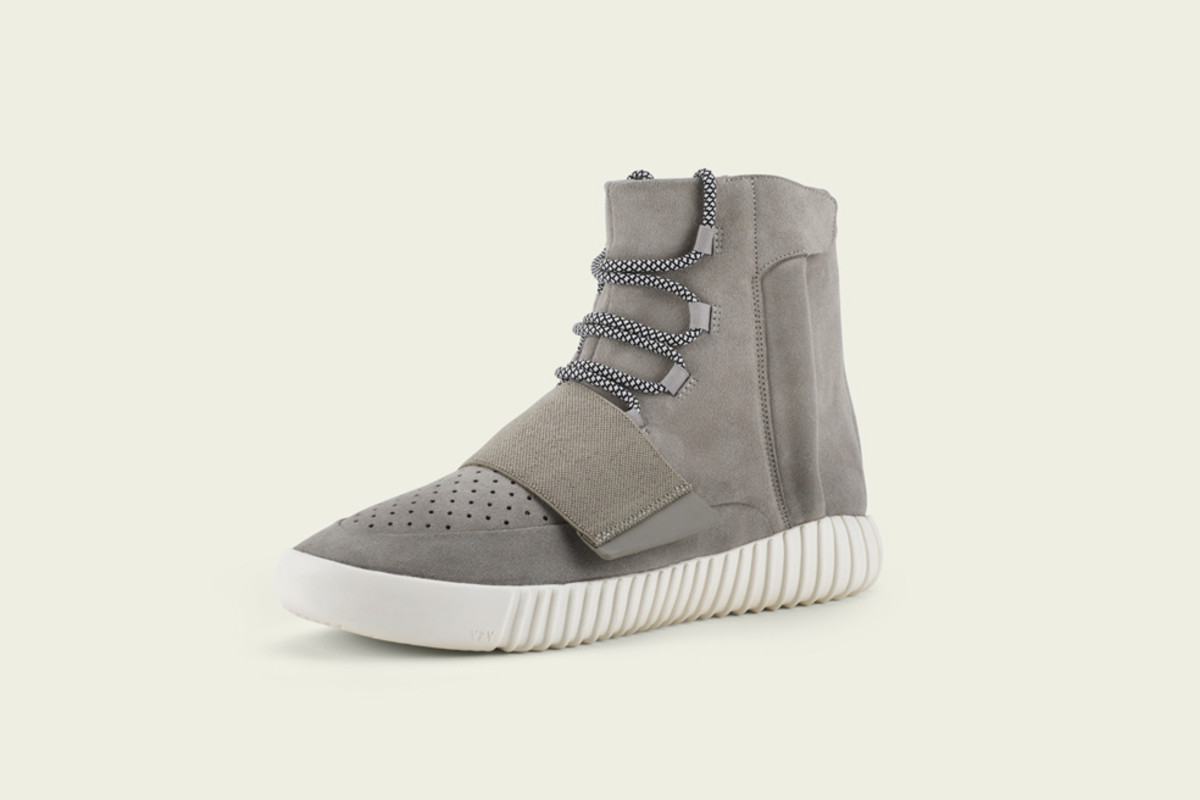 7728d36cd3eb7 Kanye West x adidas Originals YEEZY Boost