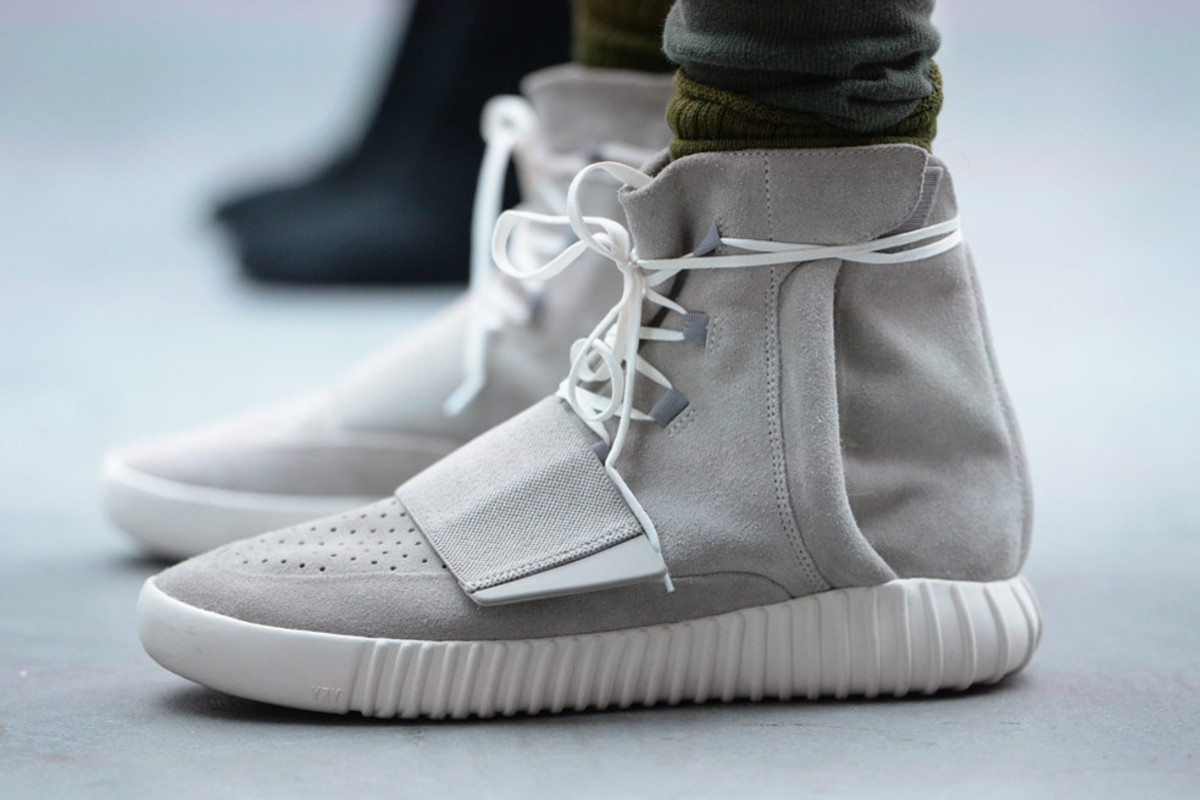 6477b18632e2 ... coupon kanye west adidas originals yeezy footwear collection 00 2f775  03108