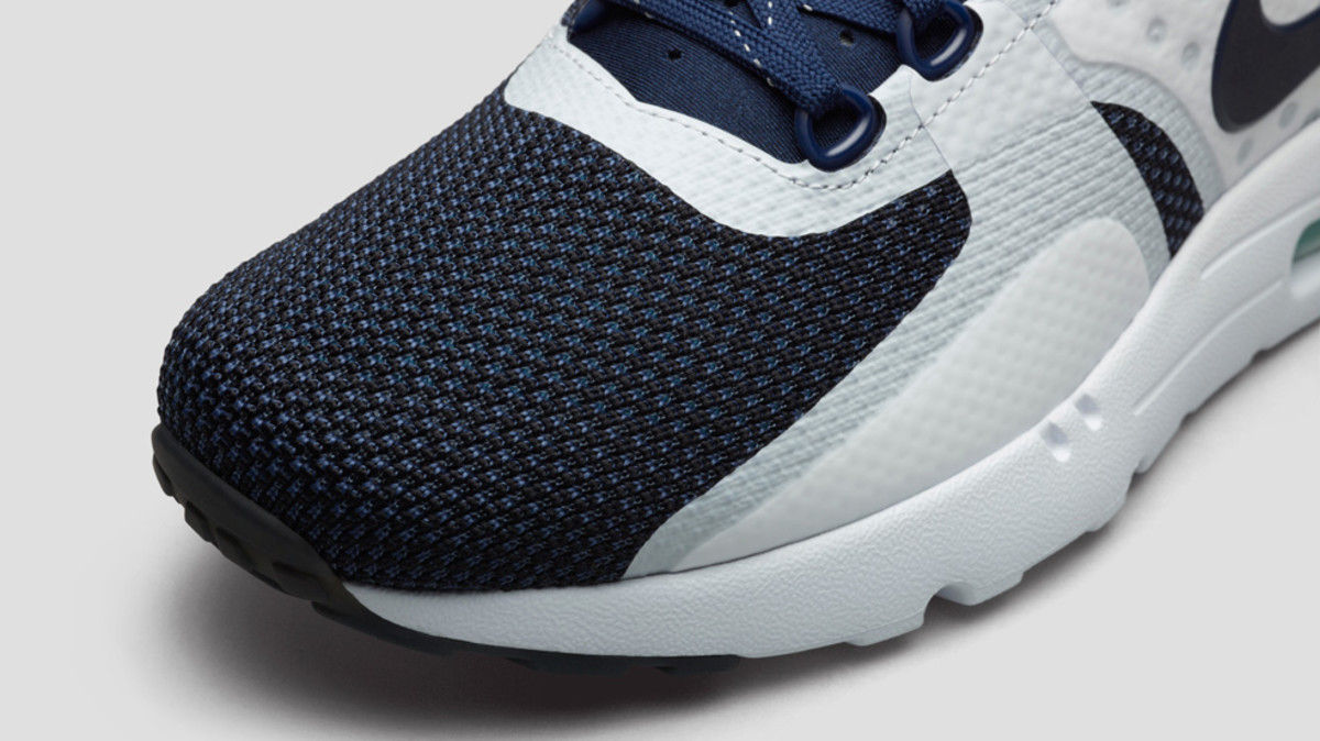detailed look 5c817 af4ee Nike Air Max Zero – The One Before the 1 - Freshness Mag