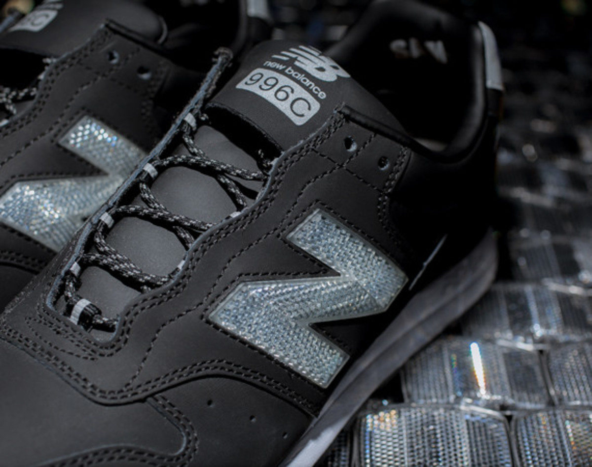 big sale 7155e bfe0a New Balance C-Series - 996C and 600C - Freshness Mag